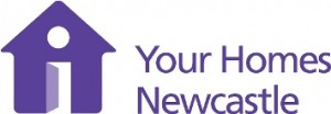 Your Homes Newcastle logo 2