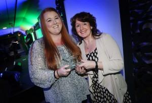 Charlotte wins a YHN Community Spirit Award